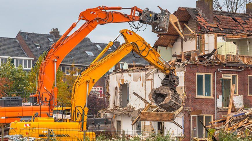 Diagnostics immobiliers : repérage amiante avant travaux dans les PO