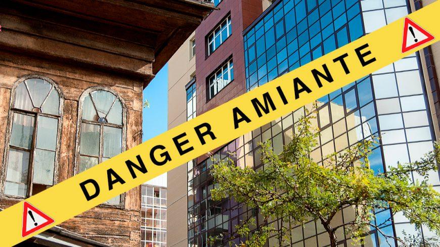 Diagnostic amiante  : évaluer les risques professionnels liés à l'exposition à l'amiante