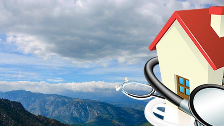 Diagnostics immobiliers dans les PO
